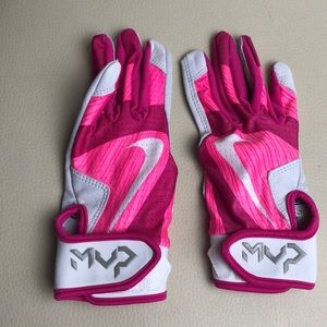 Nike Gym Gloves